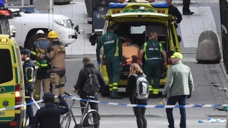 «Самые кровавые автомобильные теракты»