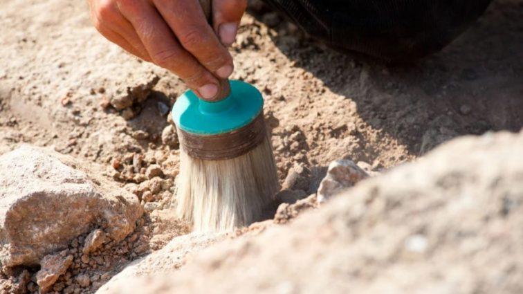 «Такое богатство не светит никому»: Мужчина случайно выкопал уникальную реликвию (фото)