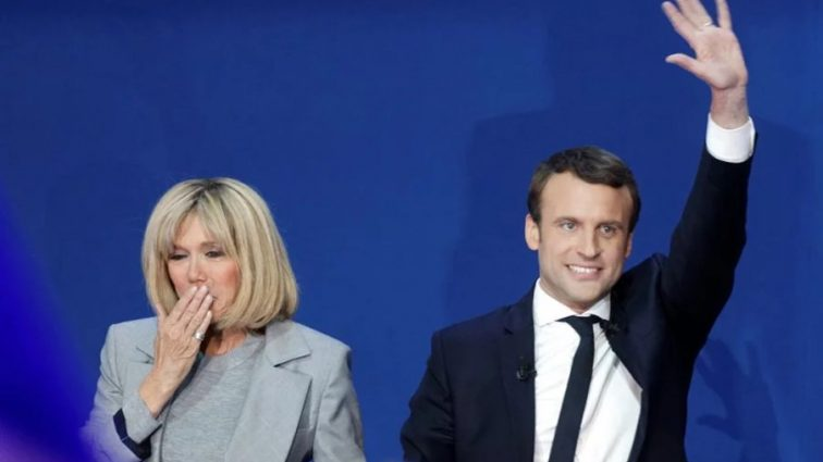 Десятки тысяч французов ополчились против жены Макрона: Люди ненавидят обман!