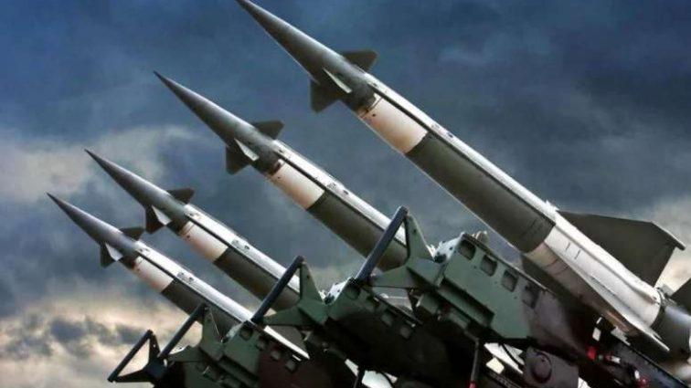 Россия готовится к войне на Дальнем Востоке