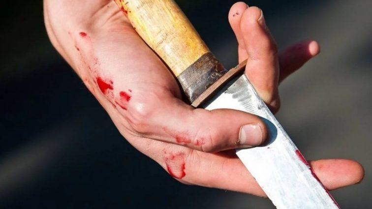 Установлена личность мужчины что устроил жестокую кровавую баню!  (Видео)