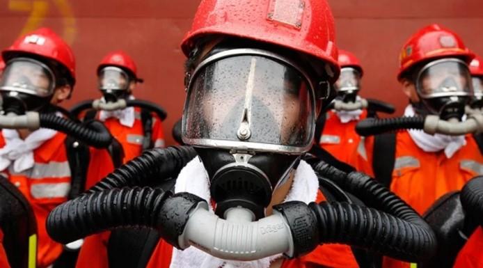 Пожарные придумали коварный способ подзаработать на чужом горе
