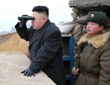 Южная Корея и США готовят «месть» КНДР