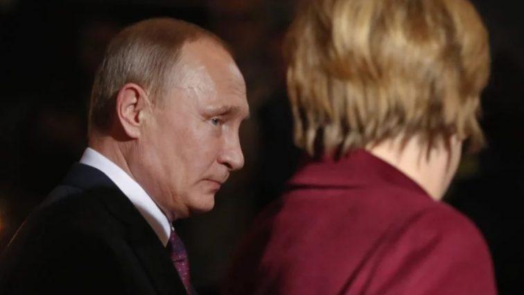 В Германии признали новую войну с РФ
