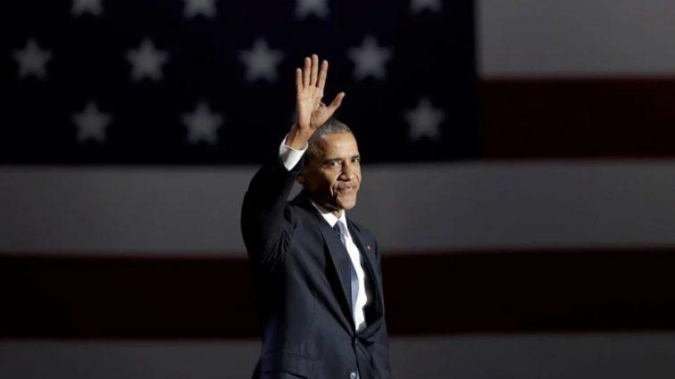 В США введут праздник в честь Обамы