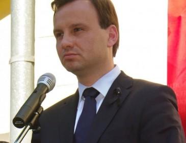 Президент Польши разобрался с законами, угрожавшими «Майданом»