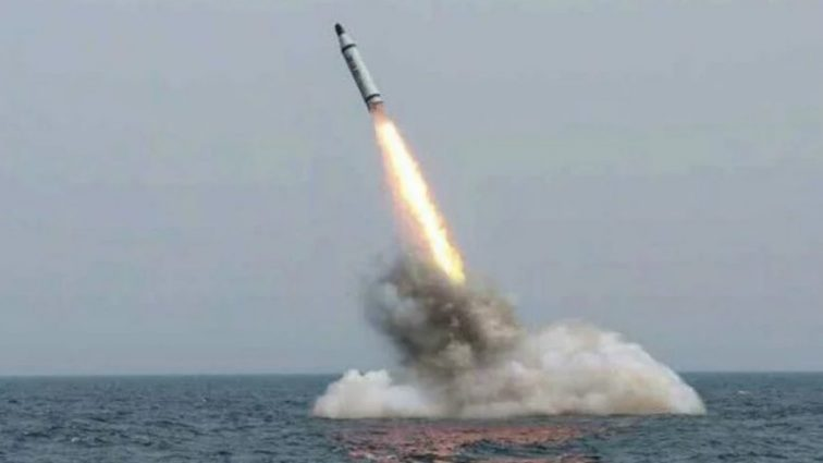 Ким Чен Ин пошел на жест отчаянья: под прицелом оказалась Япония (фото)