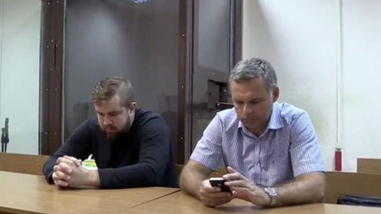 Ударив корреспондента НТВ мужчина наконец пойман: Что с ними будет дальше