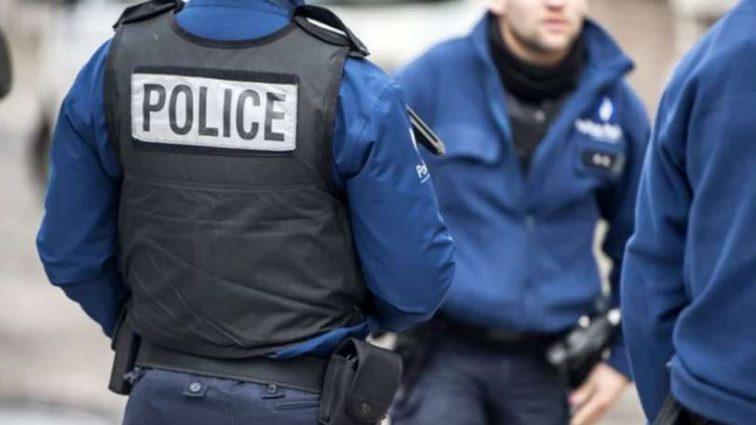 Роковое совпадение: горе-самоубийцу по ошибке застрелили полицейские (видео)