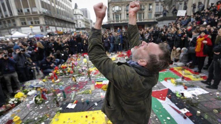 И двух недель не прошло: в Европе совершено новое нападение (фото)
