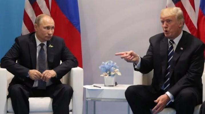 Почему санкционный удар по России стал капитуляцией Трампа