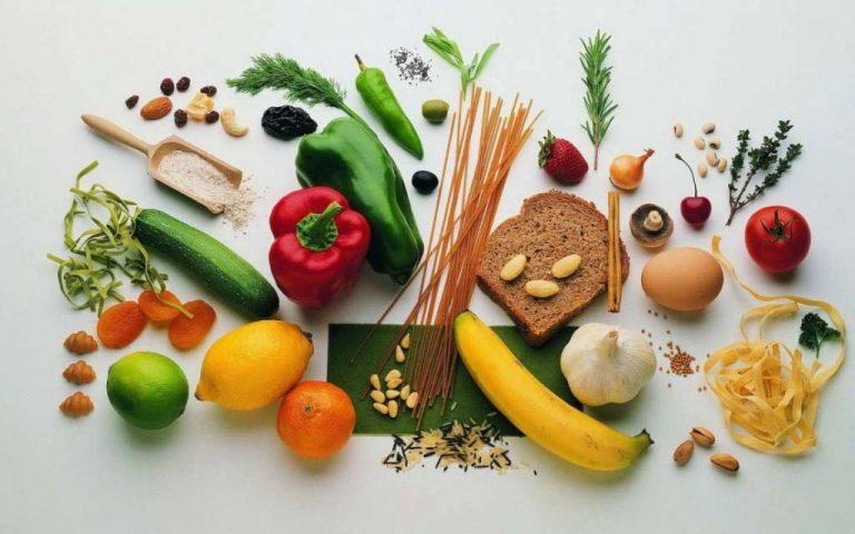Фитнес Правильное Здоровое Питание Способствует Похудению