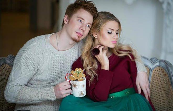 Жена Преснякова показала совместный отдых с мужем после свадьбы. И это медовый месяц?