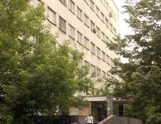 В Москве найдено тело известного детского хирурга