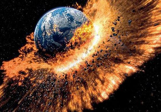 Сенсационная информация! Стало известно, что произойдет на Земле 19 августа. Остается только молиться