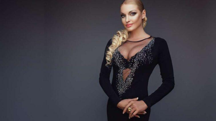 Балерина выходит замуж! Анастасия Волочкова рассказала о предстоящей свадьбе