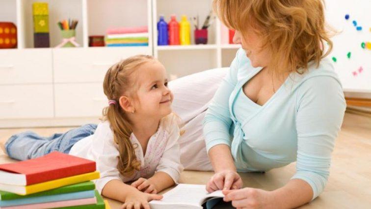 Совет педиатра: как стимулировать детскую речь