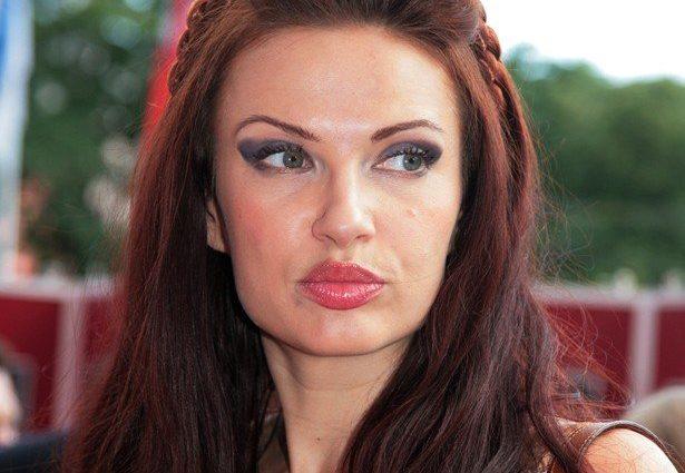 Голая, в сауне, и это не Волочкова: Эвелина Бледанс переполошила всю Сеть вульгарным фото (18+)