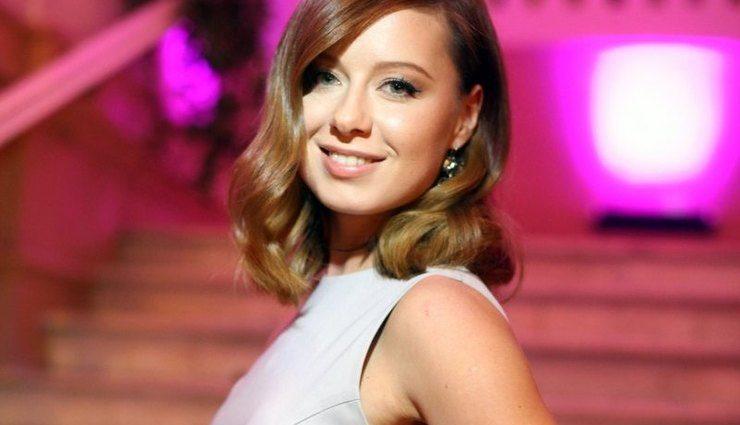 Юлия Савичева дала своей дочери имя… Вы будете поражены оригинальностью