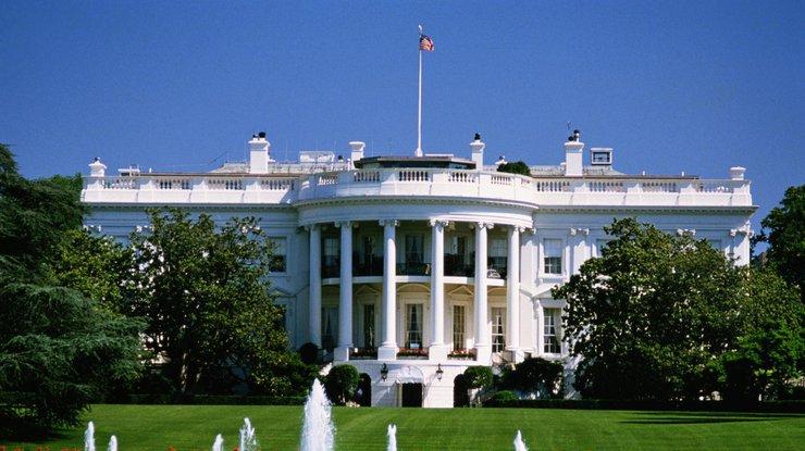 В США в Белом доме введен режим ЧП. Причина шокирует!