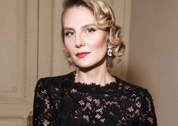 «Больше, чем просто друг»: Рената Литвинова рассказала об отношениях с Земфирой