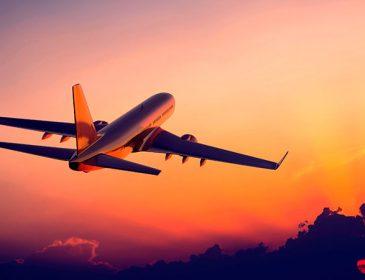 Ужасная катастрофа! Разбился самолет, пятеро пропали без вести