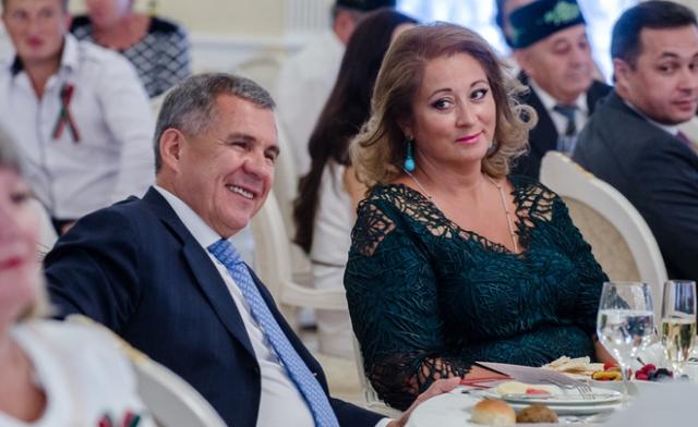 Forbes назвал самых богатых жен российских чиновников (фото)