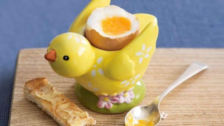 Диетологи опровергли популярный миф о яйцах