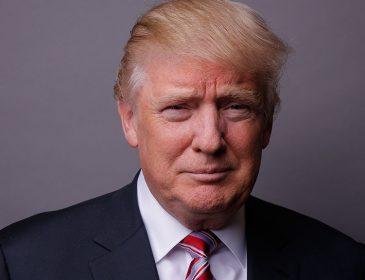 Неожиданно… Трамп поблагодарил Путина за…