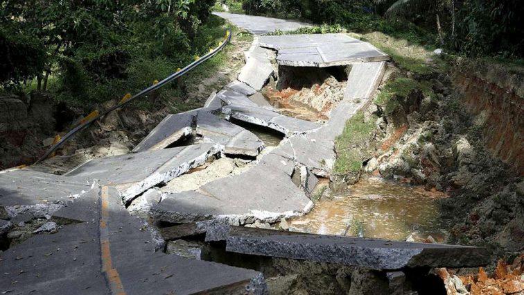 Срочно! В Китае мощное землетрясение: тысячи пострадавших