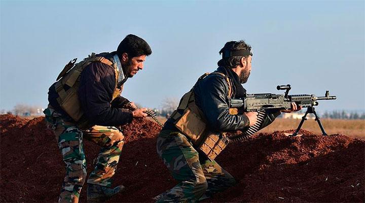 «Мы можем внезапно прийти ночью». Турция грозит курдам войной из-за референдума о независимости!