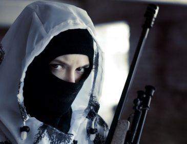 СМИ: Сбежавшую из Германии 16-летнюю школьницу — снайпера ИГ собираются казнить