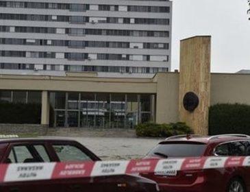 СРОЧНО! В Чехии прогремел мощный взрыв, есть пострадавшие