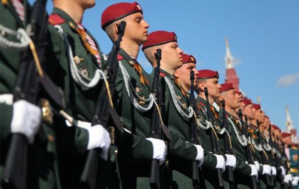 В РФ для генералов Росгвардии закупят хрустальные погоны