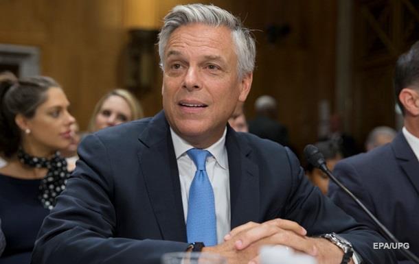 Сенат США утвердил кандидатуру посла в России