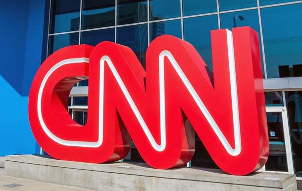 В России вынесли предупреждение каналу CNN