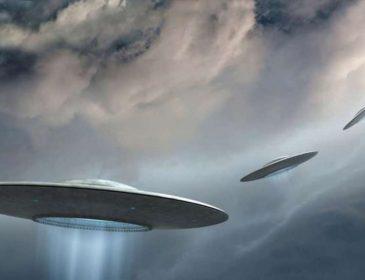 Экс-инженер ВВС США раскрыл тайну о тюрьме для инопланетян