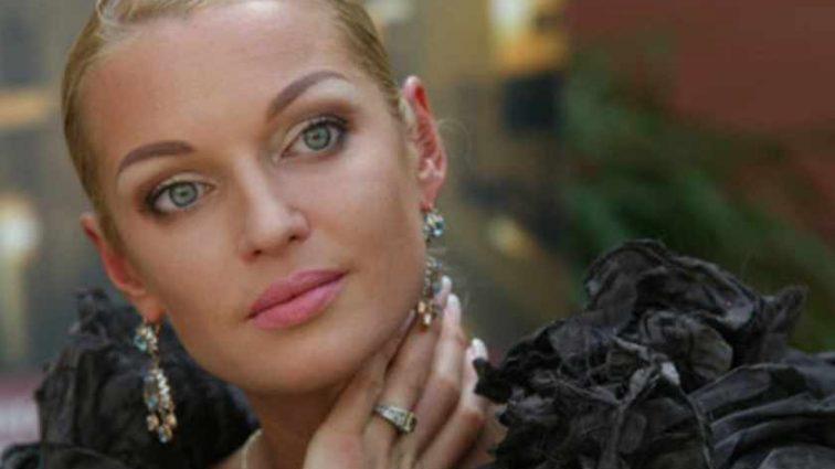 Волочкова своими выходками погубила дочь. Детали не для слабонервных
