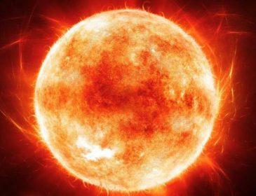Страшные последствия вспышки на солнце для россиян. Будьте осторожны!