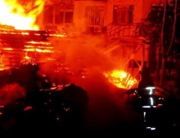 Трагедия в Одессе: в сети распространили разоблачительные откровения детей