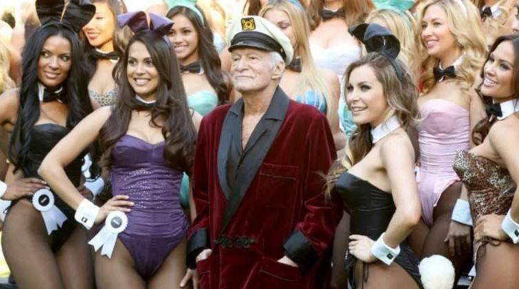 Умер легендарный основатель Playboy Хью Хефнер: первые подробности