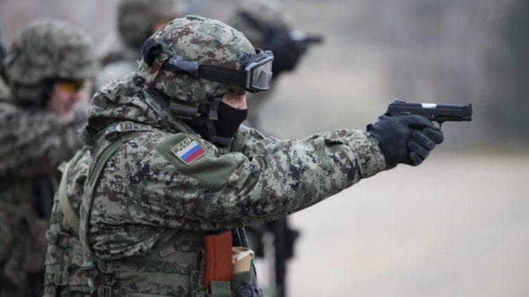 СРОЧНО! Дерзкое убийство русских военных: появилось фото убийцы