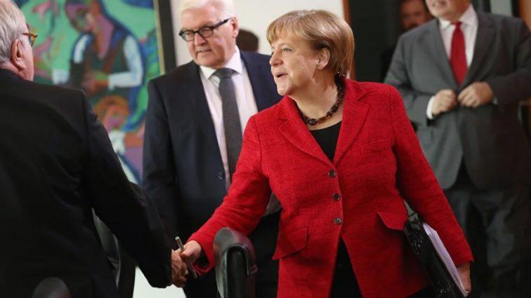 Выборы в Германии: каковы шансы Ангелы Меркель