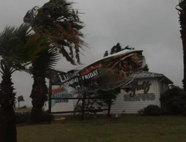 В США подсчитали миллиардные потери от урагана