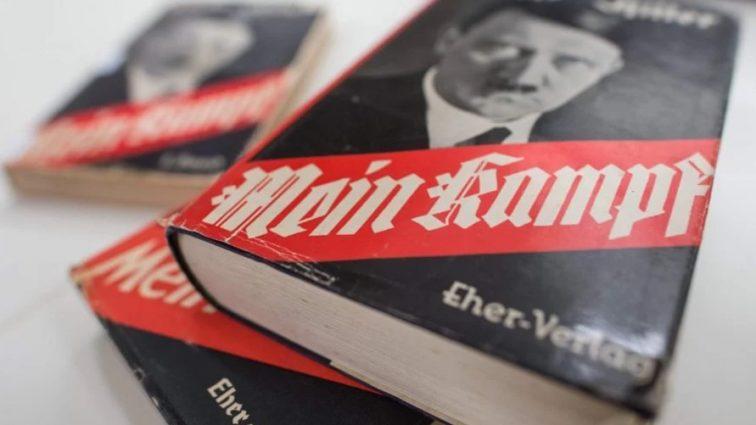 Расстрельный список: за сколько продали записную книжку Гитлера