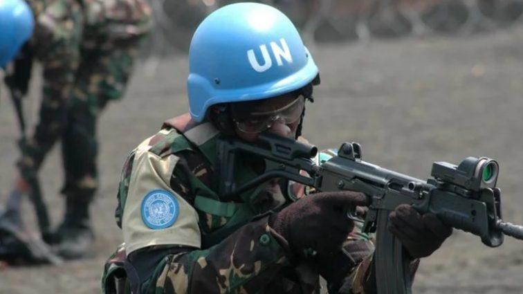 Подробности трагической гибели миротворцев ООН