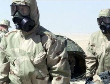 Американцы поделились планами на собственное химическое оружие