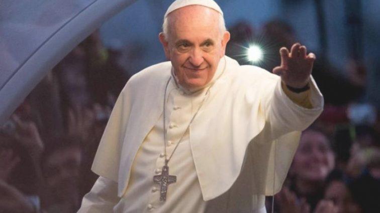Решения Папы Римского потрясли мир