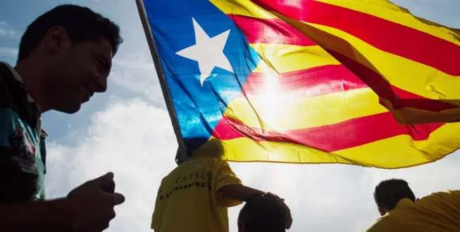Каталонский сепаратизм: в Мадриде сделали жесткое заявление