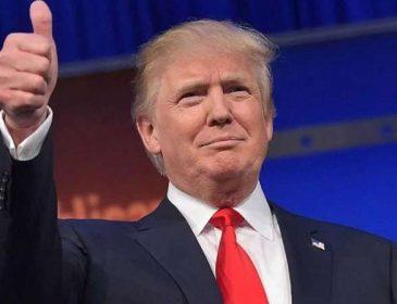 Трамп объяснил, что объявлять Третью мировую сейчас нежелательно